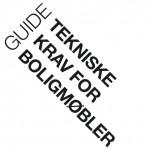 Guide - tekniske krav for boligmøbler