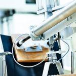 Rundvisning - Teknologisk Instituts møbelprøvningsfaciliteter