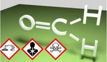 USA Formaldehyd  – Opdatering af tekniske krav