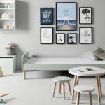 Ny vigtig europæisk standard for siddemøbler til børn